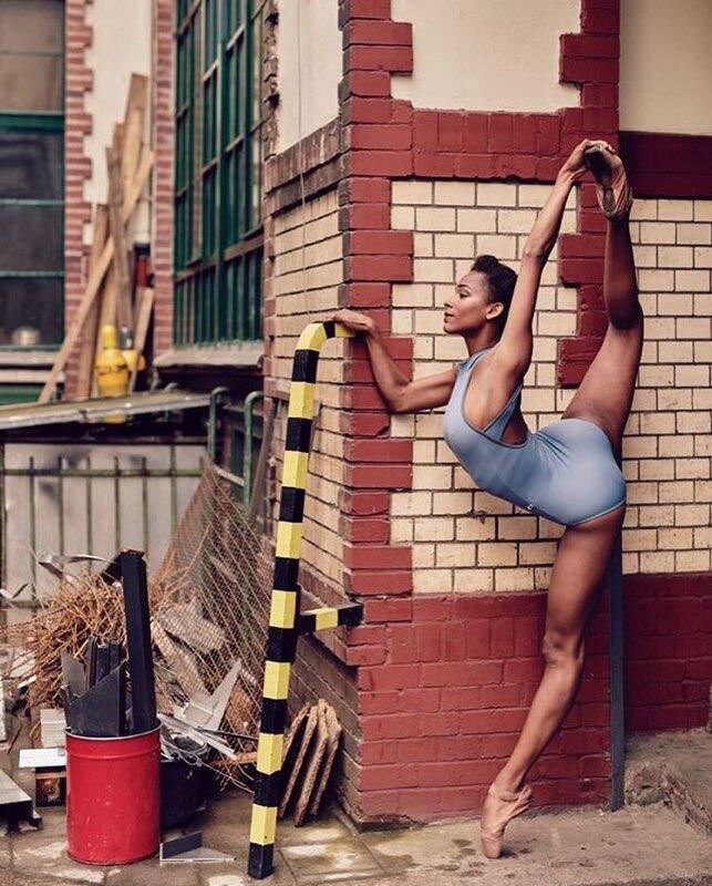 Depois de quase sete anos em Berlim, a carioca pensa agora em investir também na carreira de modelo.