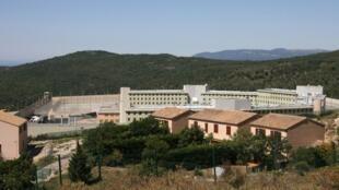 Тюрьма в Грасе