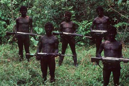Wapiganaji wa kundi la waasi la ELN waendelea kukamatwa nchini Colombia.