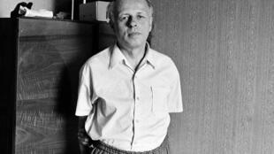Andrei Sakharov hunger strike