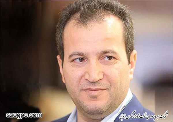 سعید خوشرو، مدیرامور بینالملل شرکت ملی نفت همراه با ظریف به پکن رفته بود