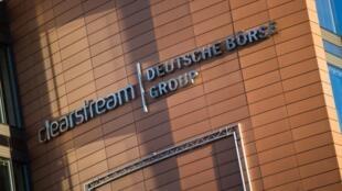"""شرکت """"Clearstream""""، وابسته به """"Deutsche Börse"""" که در لوکزامبورگ مستقر است، در زمینه دارایی های متعلق به بانک مرکزی ایران درگیر جنگی قانونی است.."""