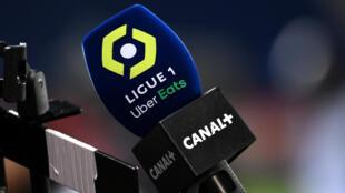 Canal + y la LFP han llegado a un acuerdo para la cesión de los derechos televisivos vacantes de la Ligue 1 y la Ligue 2 al canal por suscripción hasta final de temporada