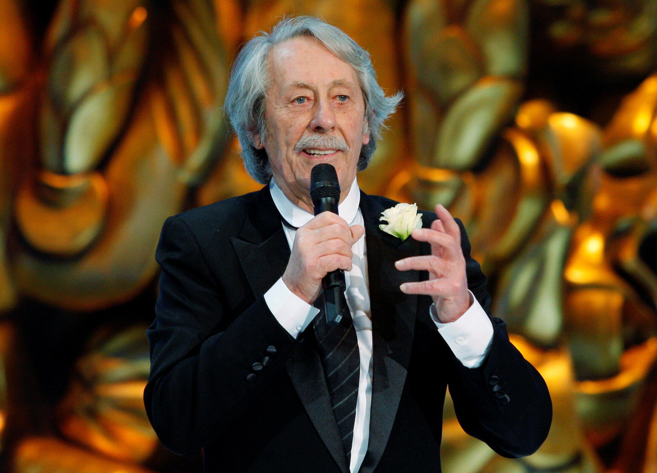 Um dos atores mais populares do cinema francês, Jean Rochefort, faleceu na madrugada desta segunda-feira (9)