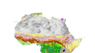 La zone sahélo-sahélienne et la Grande Muraille Verte