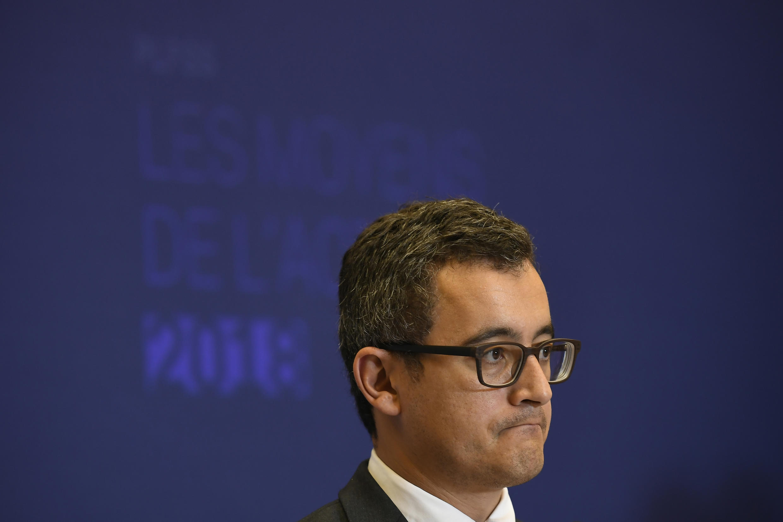 Le ministre de l'Action et des Comptes publics, Gerald Darmanin, a proposé au Premier ministre de suspendre un décret qui pouvait entraîner une perte de pouvoir d'achat pour les Français vivant à l'étranger.