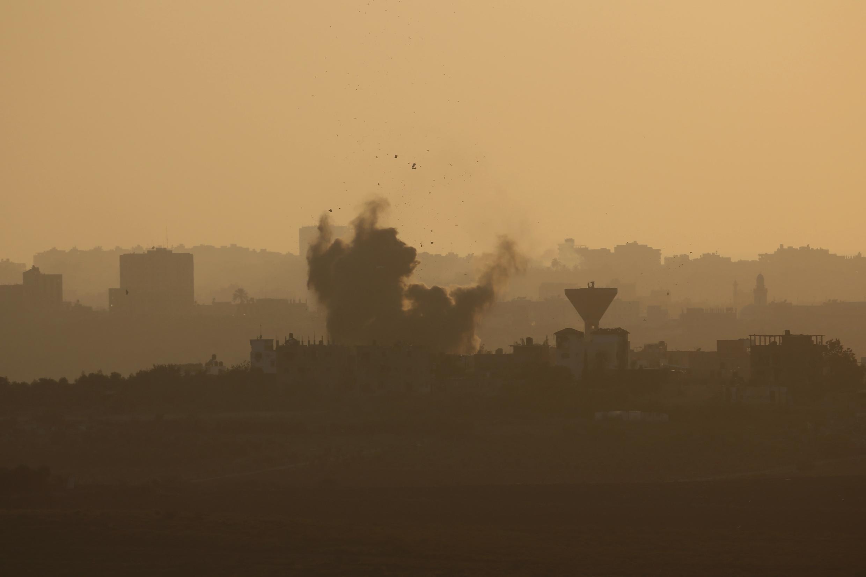 A nova trégua, de 72 horas, que começa na manhã desta terça-feira na Faixa de Gaza, foi negociada pelo Egito.