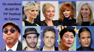 Cannes juri