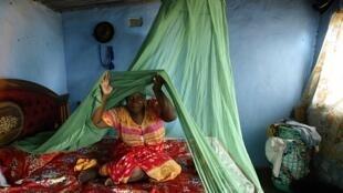 La moustiquaire reste la méthode la plus efficace pour prévenir le paludisme.