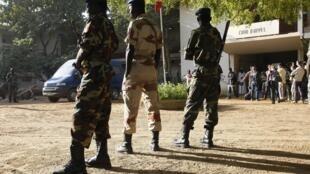 C'est le second incident entre militaires tchadiens et français ces derniers mois (image d'illustration)