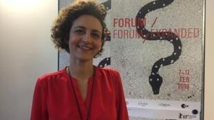 """A documentarista Camila Freitas apresenta """"Chão"""", sobre o MST, na Berlinale."""