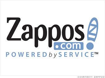 Zappos : « en fait, ils ont changé le monde de la distribution de la chaussure ! »