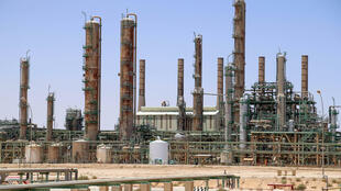When oil facilities in war-torn Libya began producing again at the end of 2020, the market received an additional million barrels a day