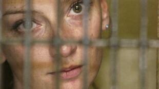 Florence Cassez, en prison depuis plus de cinq ans, continue de clamer son innocence à la justice mexicaine.