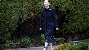 La directrice financière de Huawei, arrêtée le 1er décembre 2018, vit en liberté surveillée dans une luxueuse résidence lui appartenant à Vancouver.