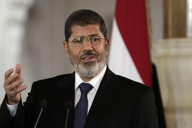 محاکمه محمد مرسی، روز چهارم نوامبر برگزار خواهد شد.