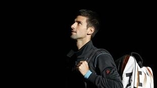 World number one Novak Djokovic has won 17 of his 25 encounters against  Andy Murray 17 times