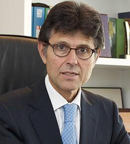 Humberto Arnés, director general de Farmaindustria en España.