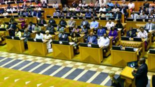 Le Parlement sud-africain se classe 10e dans le classement des assemblées comptant le plus de femmes.