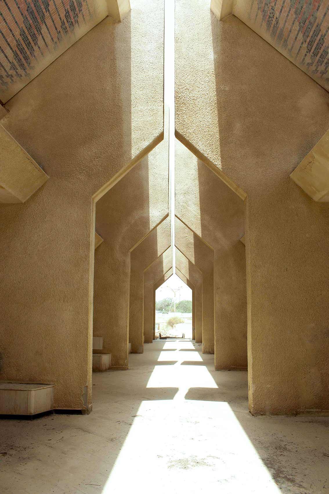 معماری-کیش-بازار-فرانسه