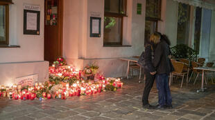 Four people were killed in last November's attacks in Vienna