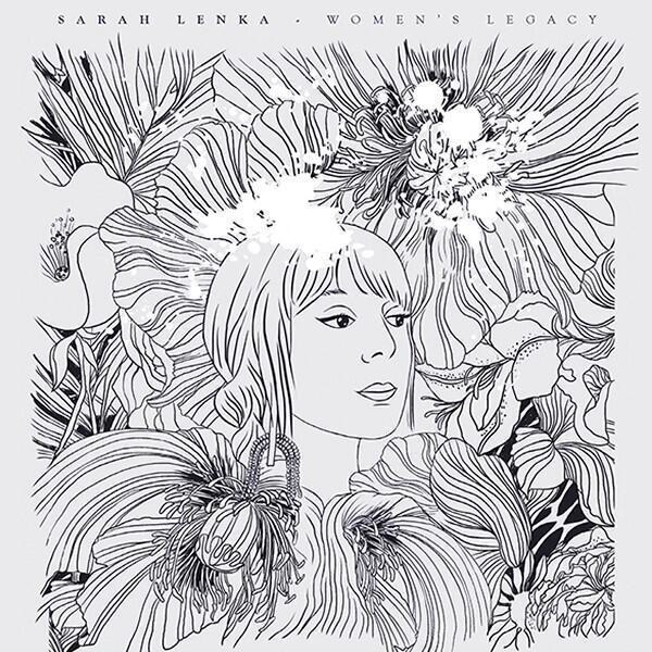 Women's Legacy album cover