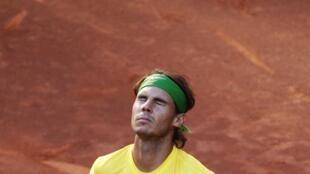 Rafael Nadal podría perder el número 1