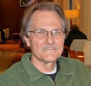 Le metteur en scène américain Brian Yuzna, l'un des réalisateurs du film « 60 Seconds of Solitude in Year Zero ».