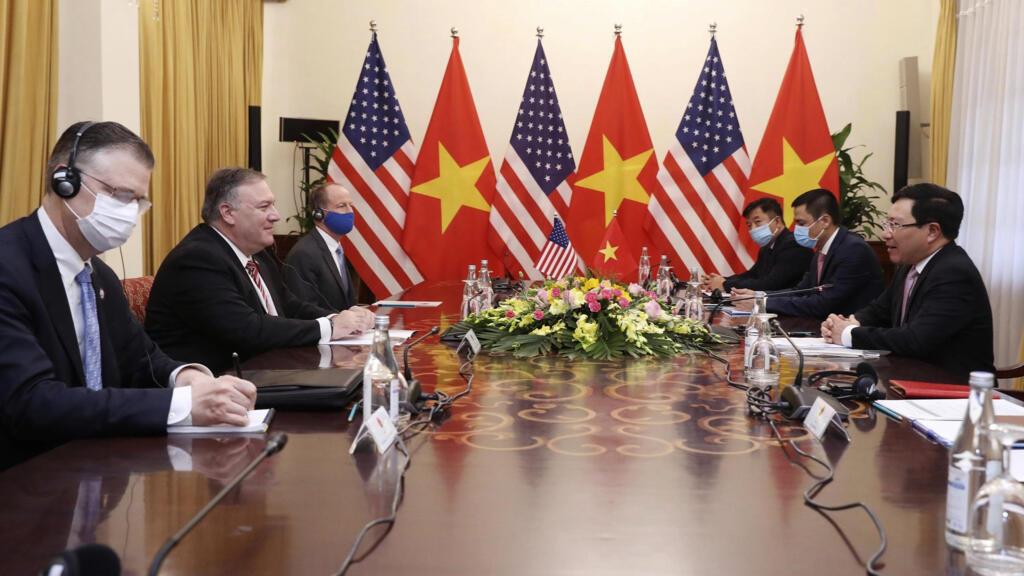 Mỹ có thể áp thuế mới với Việt Nam ngay từ tháng 01/2021