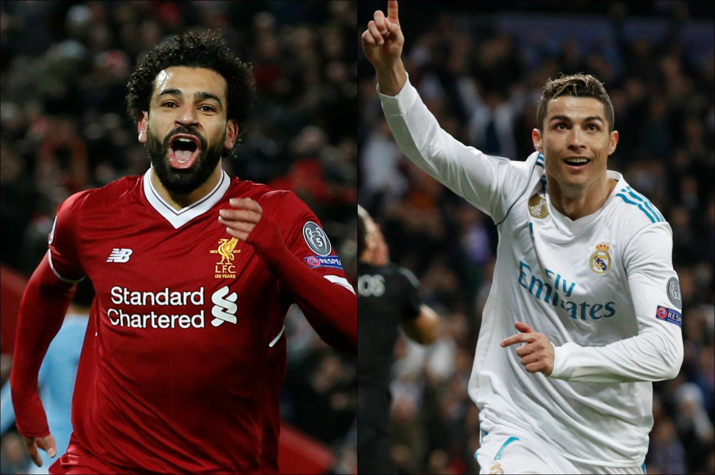 Retour sur la finale de la Ligue des Champions, opposant le Real Madrid à Liverpool.