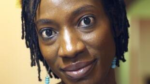 Author Yewande Omotoso
