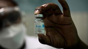 Abdala es una de las vacunas cubanas contra el covid-19 que esperan autorización para uso de emergencia