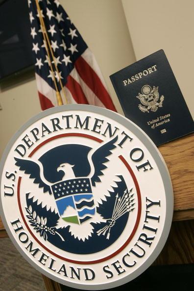 美国国会众议院通过免签入境新法 锁定严查与IS有染嫌疑人