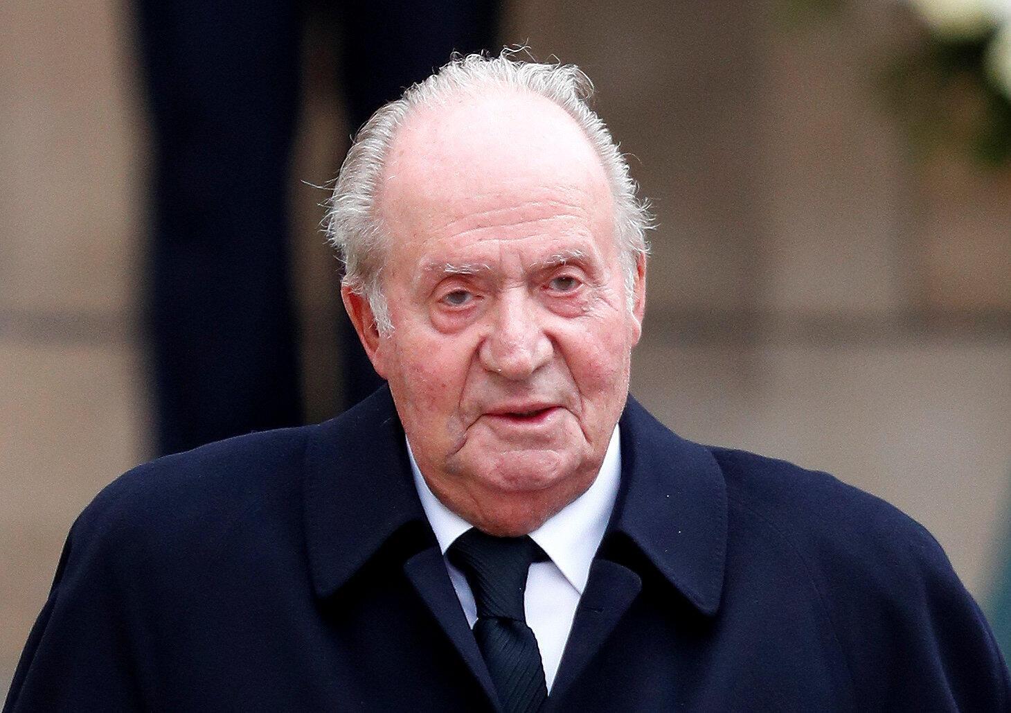O antigo rei da Espanha, Juan Carlos I, está nos Emirados Árabes Unidos desde 3 de agosto.
