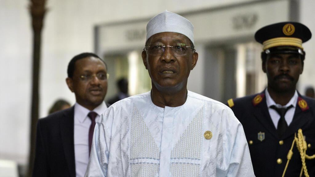 Présidentielle au Tchad: l'opposition en ordre dispersé
