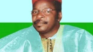 Mahamane Ousmane tsohon Shugaban Jamhuriyar Nijar