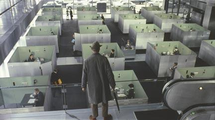 <em>Playtime</em> de Jacques Tati (1967)