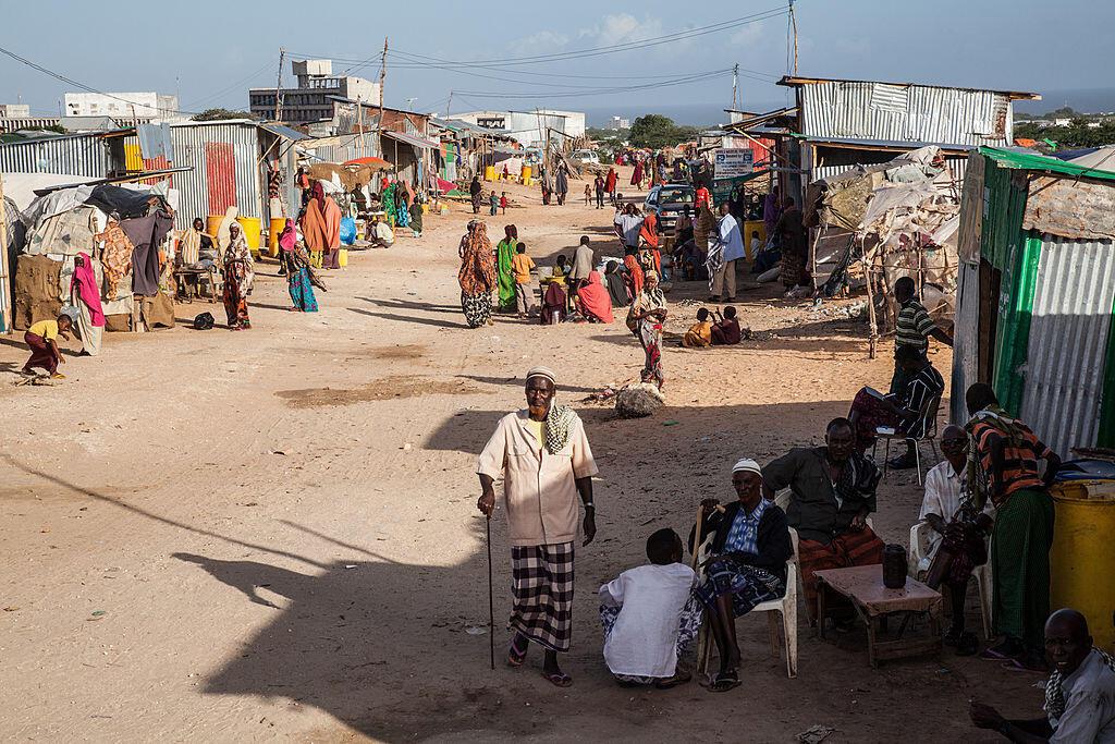 La Somalie est plongée dans le chaos depuis 1991, et doit notamment faire face depuis 2007 aux insurgés islamistes radicaux shebab, affiliés à Al-Qaïda. (Image d'illustration)