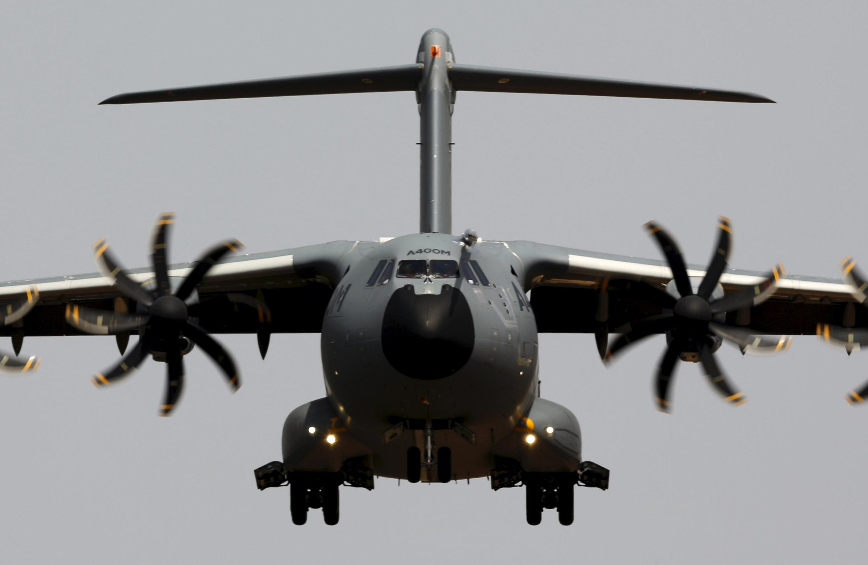 L'A400M a été livré jusqu'à présent au Royaume-Uni, à la France, l'Allemagne, la Turquie et la Malaisie.