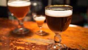 Au Congo-Brazzaville, la bière coûte très cher et les Brazzavillois n'ont plus leurs boissons préférées.
