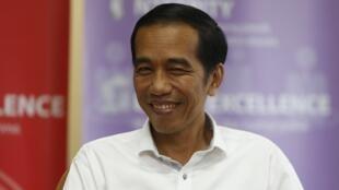 Le nouveau président indonésien, Joko Widodo, a lancé une série de réformes économiques.