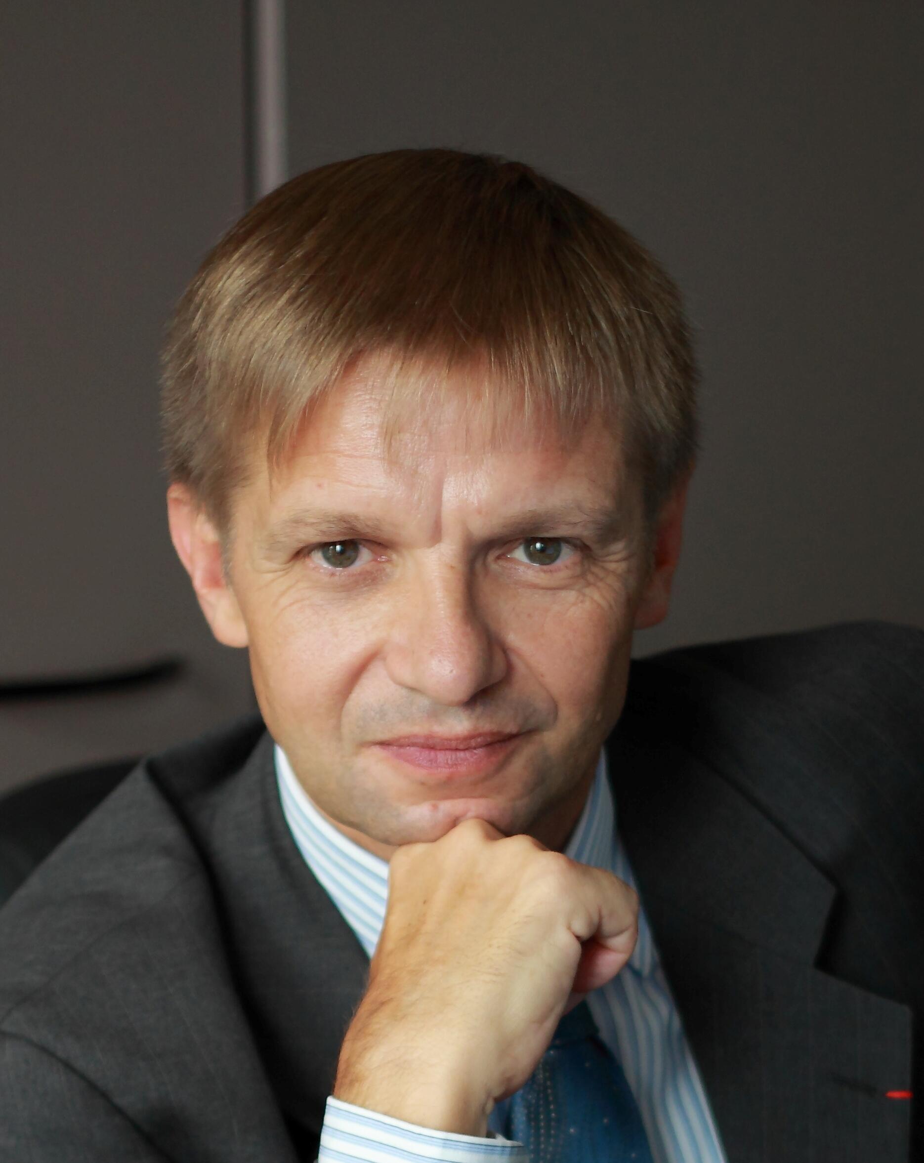 Филипп Пегорье (Philippe Pegorier), председатель правления НП «Ассоциации европейского бизнеса» (Association of European Businesses)
