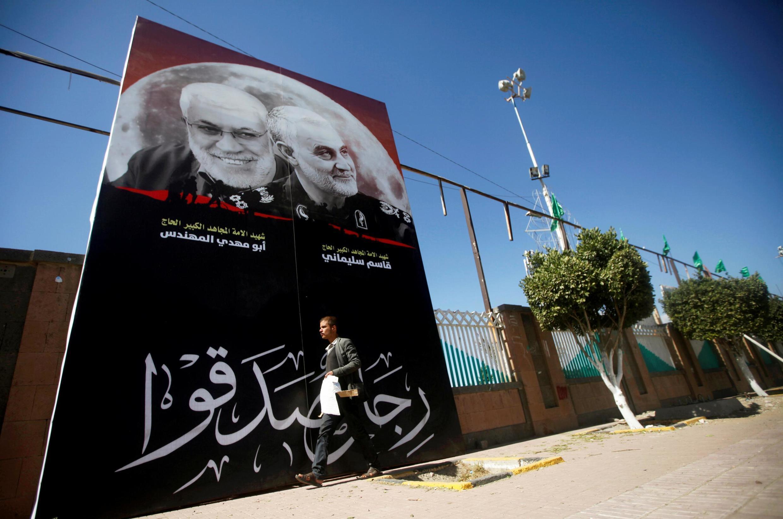 یمن - شهر صنعا از سال ٢٠١۴ در دست حوثیان است