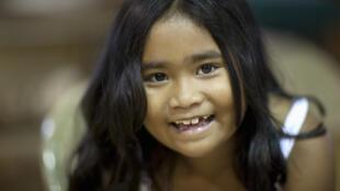 Au Cambodge, les orphelinats se sont considérablement multipliés au cours des six dernières années.