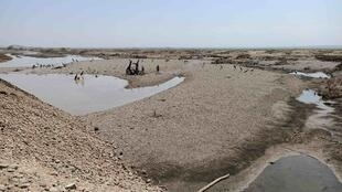 Éthiopie vallée fleuve Awash Afar inondation 2020
