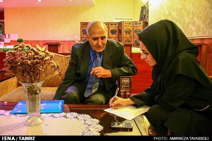 پروفسور تقی دادستان، رئیس پیشین بیمارستان لقمان الدوله ادهم و بنیانگذار بخش مغز و اعصاب دانشگاه پزشکی تبریز