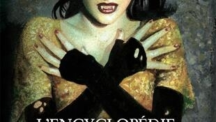 l'Encyclopédie amoureuse des vampires, Editions Hoëbeke