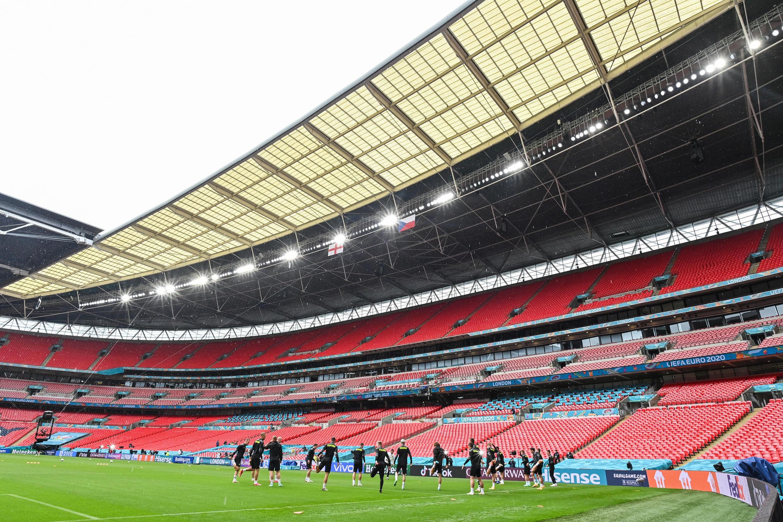 Filin wasa na Wembley
