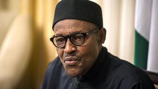 La lutte contre la corruption fait partie des objectifs affichés du président nigérian Muhammadu Buhari depuis qu'il est arrivé au pouvoir.
