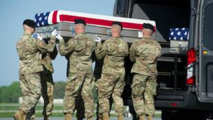 ۲ سرباز دیگر آمریکایی نیز در جنگ افغانستان کشته شدند. طی یک ماه گذشته دستکم چهار سرباز آمریکایی در أفغانستان کشته شدند.